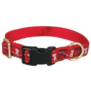 Fido Finery Quick Snap Collar